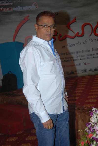 Kannada singer, composer LN Shastri dies at 49