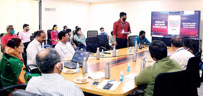 PCMC sets up e-commerce portal to help businesses sell items online
