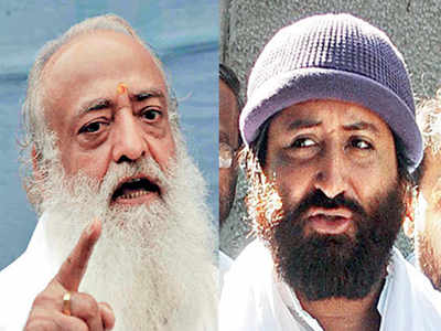 Clean chit to Asaram and son Sai…