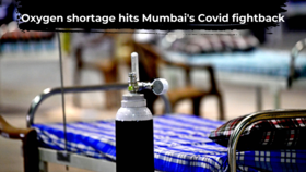 Battling oxygen shortage: Mumbai hospitals scramble to secure lifeline