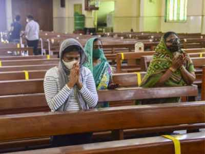Mumbai: Sunday mass to resume tomorrow after months of closure