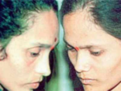 They may become the first women to be hanged in India