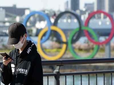 Coronavirus: Delay of 1-2 years 'most feasible' if Tokyo Games can't go ahead in summer, says official