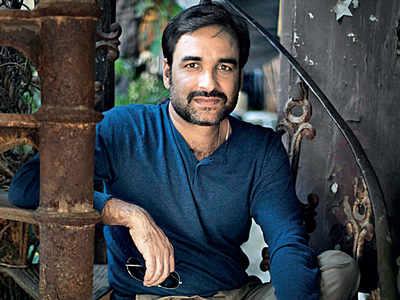 First Day, First Shot: Pankaj Tripathi: You really have to search for me in Prakash Jha's Apaharan