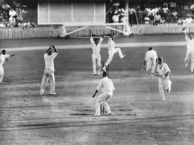 60 years of tied Test: When Joe Solomon ran out Ian Meckiff