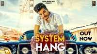 Haryanvi Song System Hang Sung By Amanraj Gill
