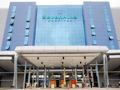 SevenHills Hospital goes to Abu Dhabi billionaire