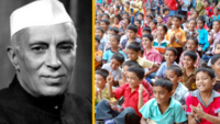 65th Children's Day celebrations to mark Pandit Jawaharlal Nehru's birth anniversary