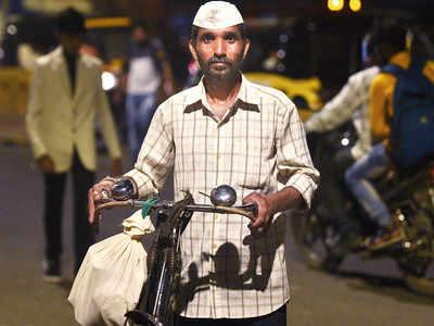 Mumbai Dabbawala Association's Subhash Talekar accused of cheating 22 dabbawalas by taking loans in their names, case registered