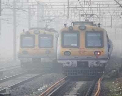 Central Railways develops special clamp so trains can pass quickly on fractured track