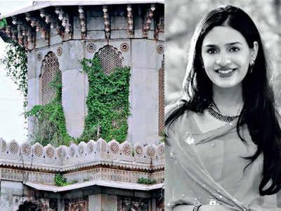 Save our 'Taj Mahal'