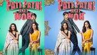 'Pati, Patni Aur Woh' posters: Ananya Panday, Kartik Aaryan, Bhumi Pednekar share cheeky captions about Chintu Tyagi