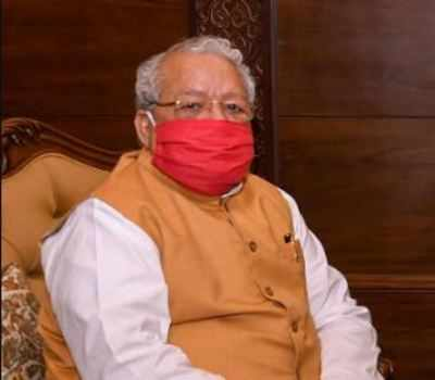 Rajasthan crisis live updates: Cong starts 'GetWellSoonGovernor' online campaign