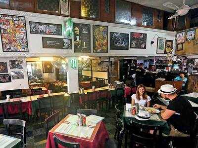 The Irani cafe's attraction abides