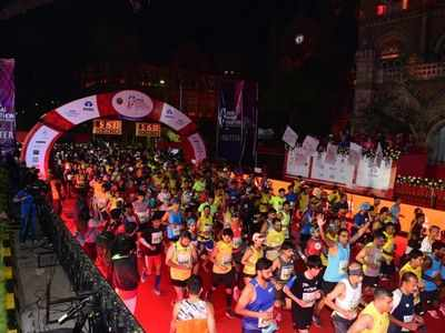 Mumbai Marathon 2020: 64-year-old dies of cardiac arrest while running marathon