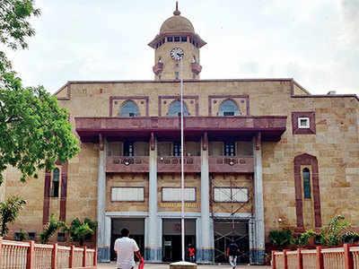 GU seeks fee assurance on eve of exam