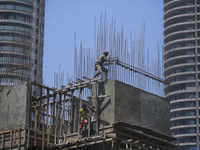 IMF projects slower growth rate for India