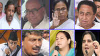 From Item to Gunda: How politicians use foul languages during elections