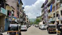 Navi Mumbai: Week-long lockdown begins in containment zones to stop Covid-19 spread
