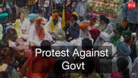 Chandigarh: Farmer leaders back agitating students at Panjab University