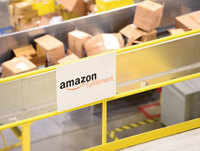 Amazon unveils Launchpad programme in India