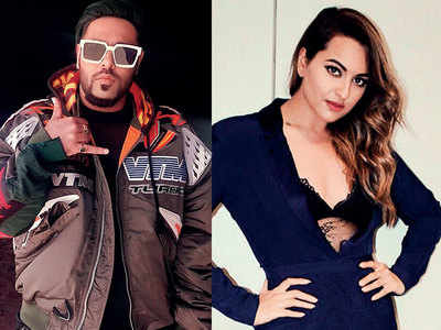Badshah to make his acting debut with Shilpi Dasgupta's film that also features Sonakshi Sinha