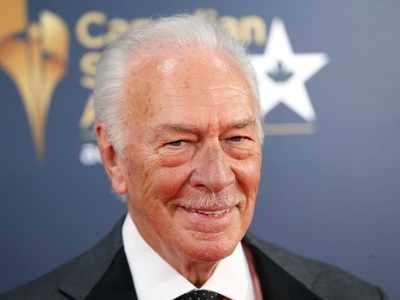 Oscar-winning actor Christopher Plummer dies at 91