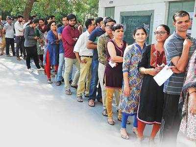 Vote for change or continuity? At 64.11%, Gujarat records highest ever voting since inception in 1960