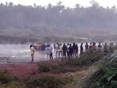 Youth drowns in Hyderabad lake during Tik Tok video shoot