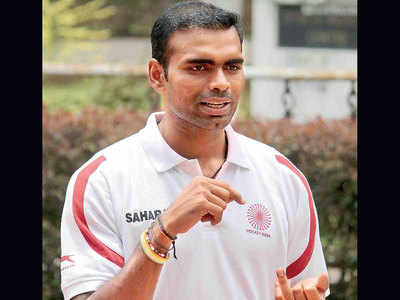 Expect good challenge from Russia: Sreejesh