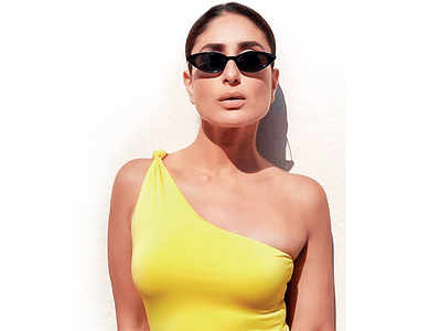 Kareena Kapoor starts shooting for her stint as a judge on a dance reality show