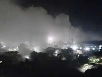 Gas leak in Badlapur creates panic