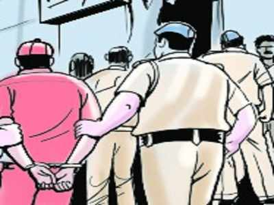 Osmania Medical College professor arrested for demanding bribe from students