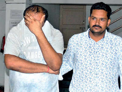 Molestation case: Parshva Shah bailed and then jailed right back