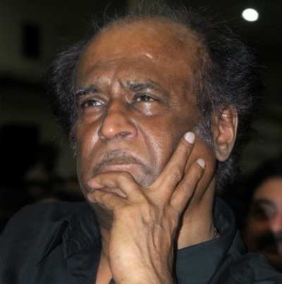 Superstar Rajinikanth likely to meet fans on April 2