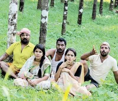 Kannada film tackles farmer eviction in Karnataka