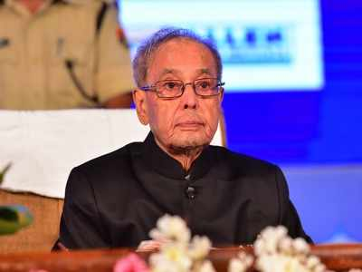 Pranab Mukherjee's son: My father has always been a fighter