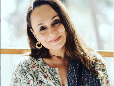 Soni Razdan disables comments section on Instagram, says 'I was getting filthiest abusive muck for no good reason'