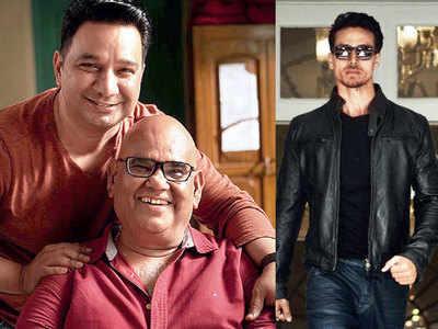 Ahmed Khan ropes in Satish Kaushik for Tiger Shroff and Shraddha Kapoor-starrer Baaghi 3