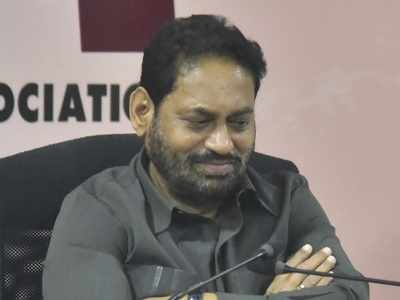 Maharashtra: Minister Nitin Raut tests positive for COVID-19