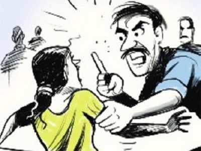 NGOs rescue woman facing domestic violence in Vapi