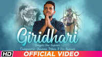 Latest Hindi Song 'Giridhari' Sung By Vee Kapoor