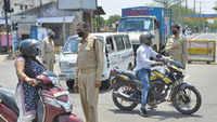 Jharkhand: 66 policemen found coronavirus positive