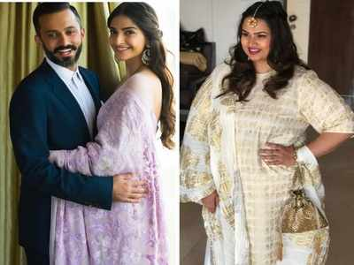 Sonam Kapoor to go in business with bestie Pooja Dhingra
