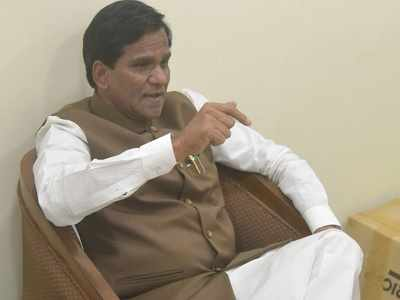 Pakistan killed 40 'terrorists' from our country: BJP's Raosaheb Danve sparks row