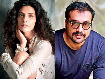 Saiyami Kher to team up with Roshan Mathew for Anurag Kashyap's next