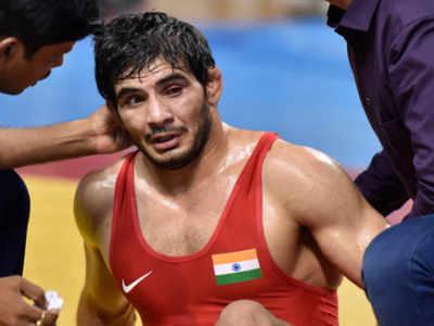 Jitender Kumar wins trials for Asian Championship