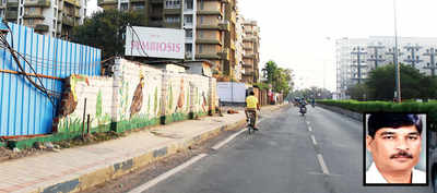 Corporator files PIL in HC over debated road in Viman Nagar