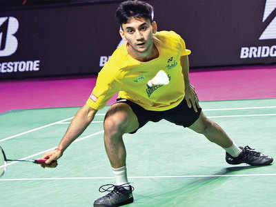 Lakshya Sen: All England show has given me motivation to play in big events