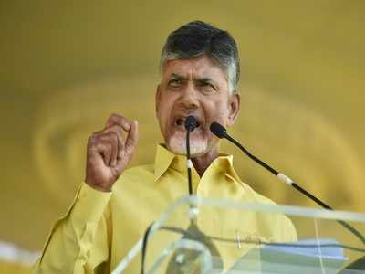 Chandrababu Naidu holds Amit Shah responsible for violence in Kolkata, backs Mamata Banerjee
